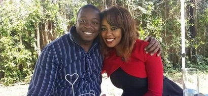 After Lilian Muli, another Citizen TV anchor involved in a hotel drama