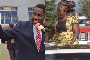 Meet the woman ODM is hoping will defeat Meru Governor Peter Munya