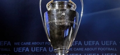 5 Facts About The Champions League Final