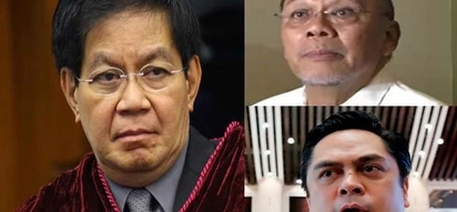 Lacson enraged by Duterte's flip-flopping statements