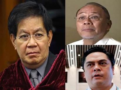 Lacson enraged by Duterte's flip-flopping statements