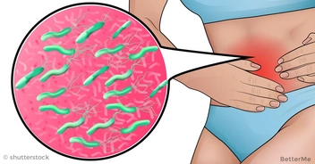 This is the common reason why your stomach is bloated and the way to fix it!