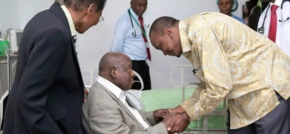 Matiba Seeking KSh 9 Million Compensation From State For Brain Damage