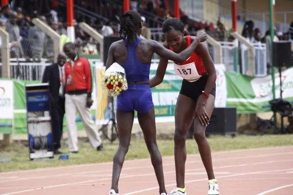 Vivian Cheruiyot clinches for Rio 2016 Olympics ticket