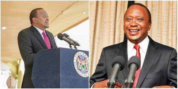 Haya ndiyo yatakayofanyika katika harusi ya mwanaye Rais Uhuru Kenyatta