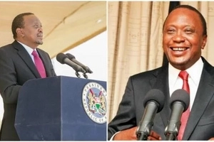 Uhuru makes major reshuffles in his Cabinet
