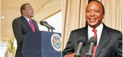 Tanzanian opposition prefers Uhuru to Raila as president