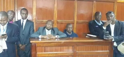 Moses Kuria Says He's Seriously Sick, Court Forced To Postpone Hate Speech Case
