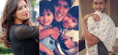 Ang saya ni ate! Proud Danica Sotto posts touching message for brother Oyo on Instagram