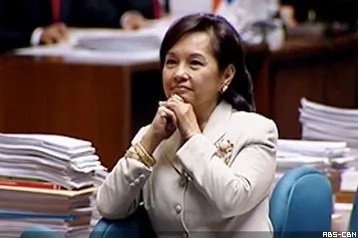 Sandigan acquits Arroyo from anomalous NBN-ZTE charges