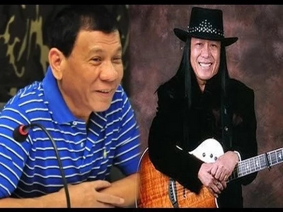 Did Duterte make a mistake in appointing Freddie Aguilar? Vivian Velez thinks so
