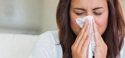 A STUDY REVEALED: This is why some people sneeze louder than others