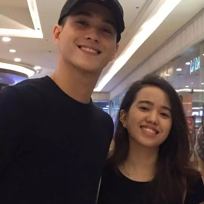 Janica Nam Floresca's promise to Hashtag Franco's younger sister