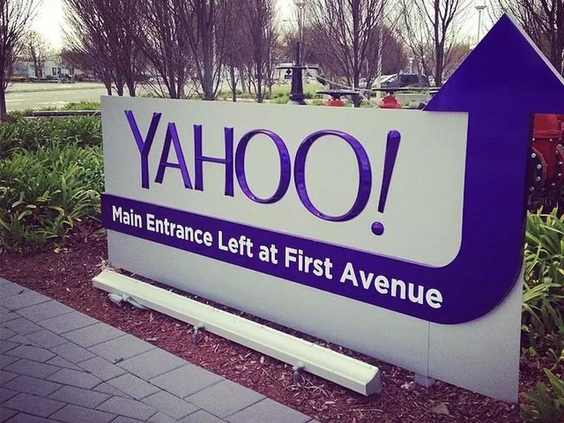 ¡Vendida Yahoo al mejor postor! Verizon es el nuevo propietario