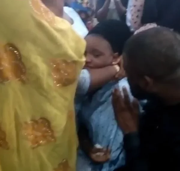 Tears as popular Nigerian actress is laid to rest(photos)