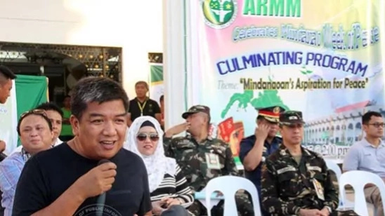 ARMM reacts to Abu Sayyaf killings: This not what Islam stands for