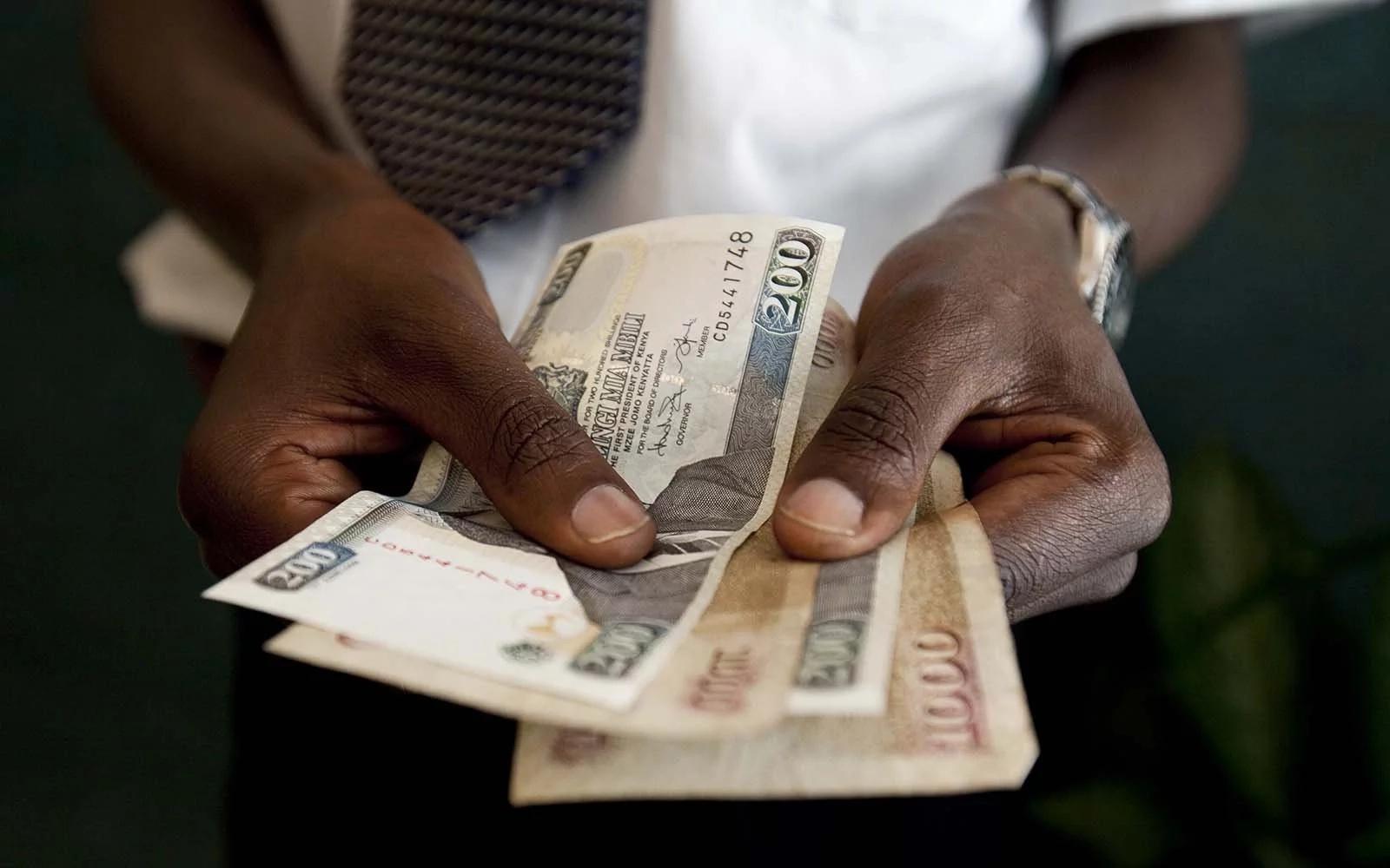 money online kenya