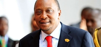 Uhuru now to be sworn in as fourth president