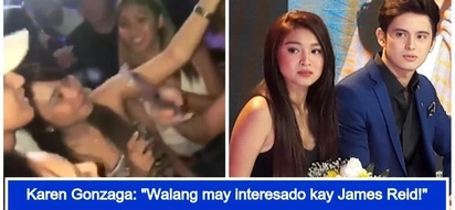 May mga pasabog si ate! Netizen who uploaded viral video of JaDine finally breaks her silence