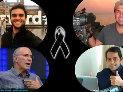 21 periodistas también perdieron la vida en la tragedia de Chapecoense