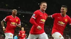 Manchester United Beat Sunderland To Top - All EPL Results