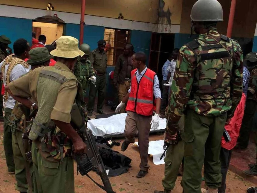 The tight measures government will introduce in universities to avoid another Al-Shabaab attack