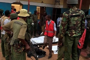 Horrific account of how al-Shabaab chopped off heads of six 'Christians' in Mandera attack