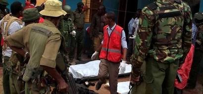 Al-Shabaab washambulia na kuua. Pata habari kamili