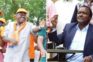 REVEALED: Why Wiper leader Kalonzo Musyoka cannot DITCH NASA