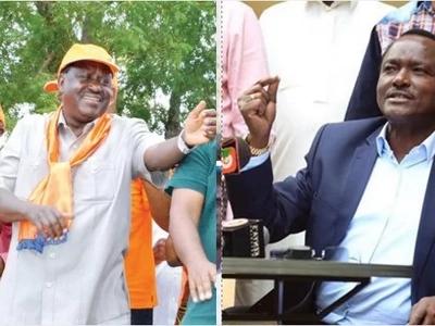 Kalonzo Musyoka suffers another BIG setback