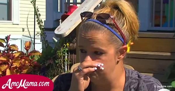 Dos mujeres enojadas insultaron a esta pobre madre, ¡pero su respuesta dejó a todos sin palabras!