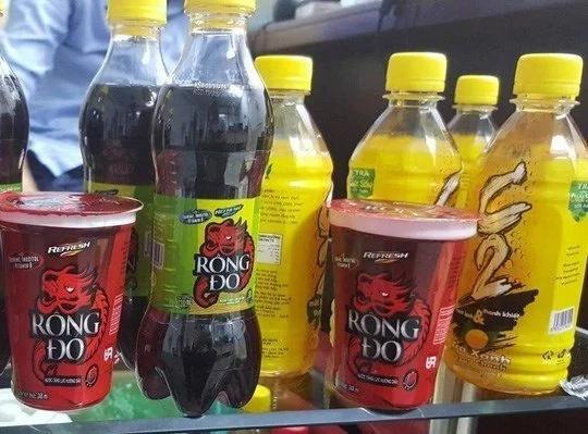 Gokongwei lied about C2 drink recall – Vietnam report