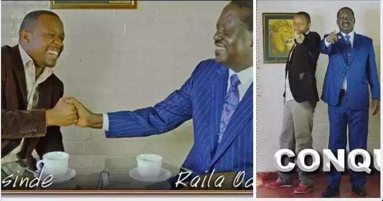 MTANASHATI wa ODM anayewavunja wanawake SHINGO na kuwaacha hoi yuko hapa