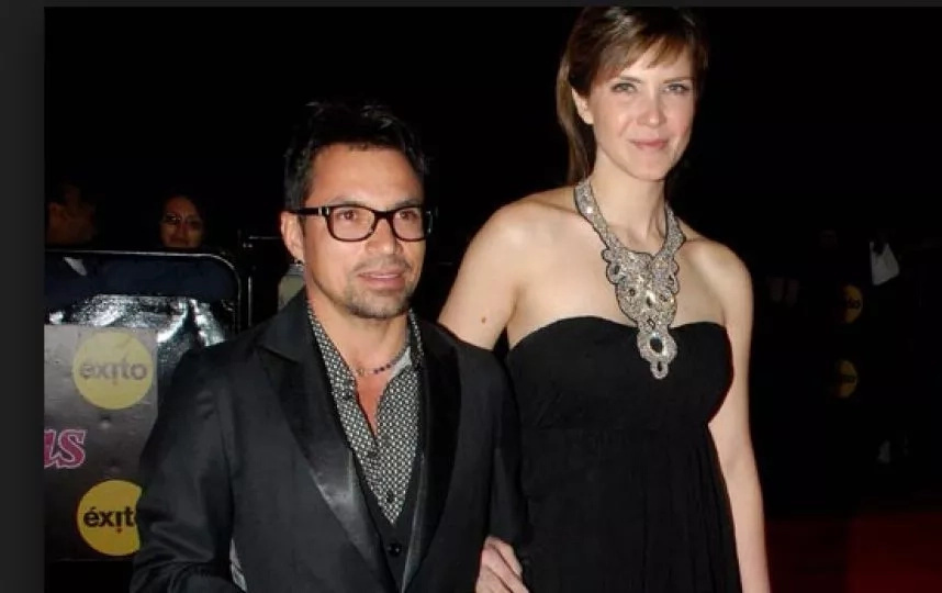 """4 parejas de famosos que califican para """"La Bella y la bestia"""""""