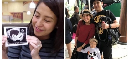 Siguradong excited na si Kuya Pele! Jolina Magdangal shares exciting details about her 2nd baby