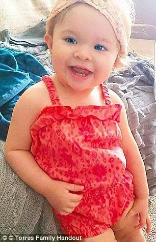 Shocking story toddler died from anesthesia during dental work