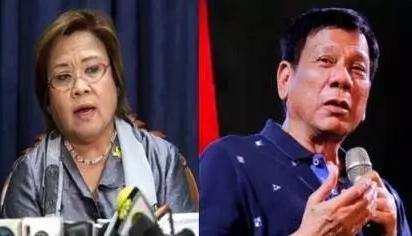 LP defends De Lima amid DU30's tirades, calls for senate to support the senator