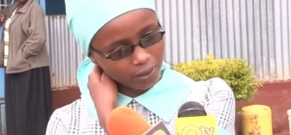See 'Akorino' girl denied form one admission over her head scarf