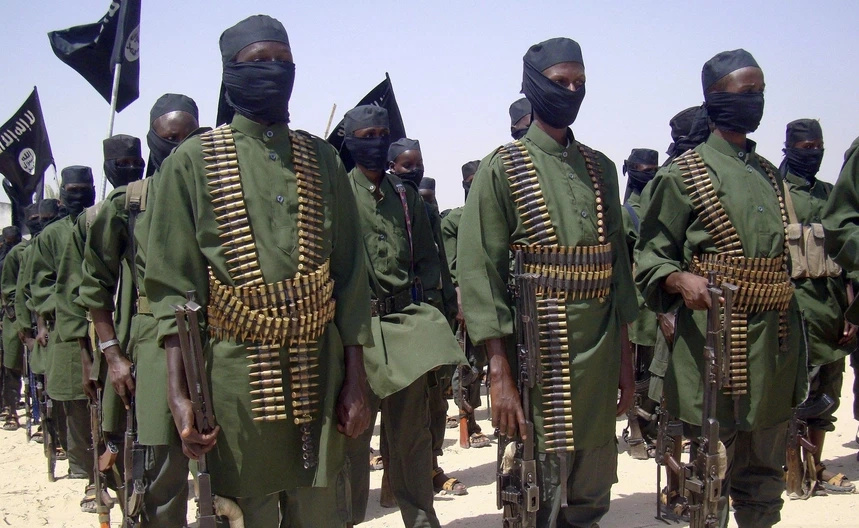 Al-Shabaab militants attack bus in Tana River, four injured