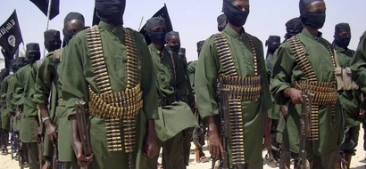 Government Accuses US And UK Of Funding Al Shabaab