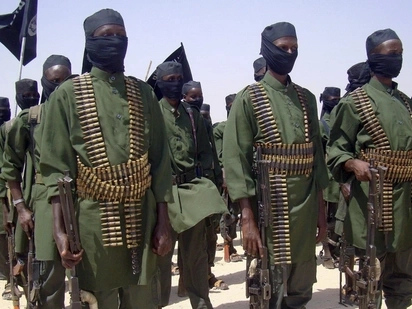 100 al-Shabaab killed in lethal US air strike