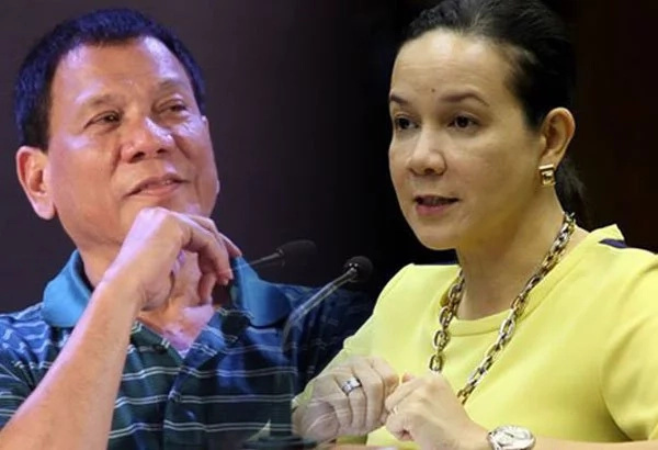 Poe has job for Duterte: Anti-Crime Czar