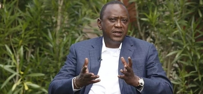 Uhuru rejects resignation letter from one of his Cabinet Secretaries
