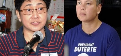 OH NO SHE DIDN'T! Inday Sara Duterte fires back AGAIN on doctor who slammed her pregnancy