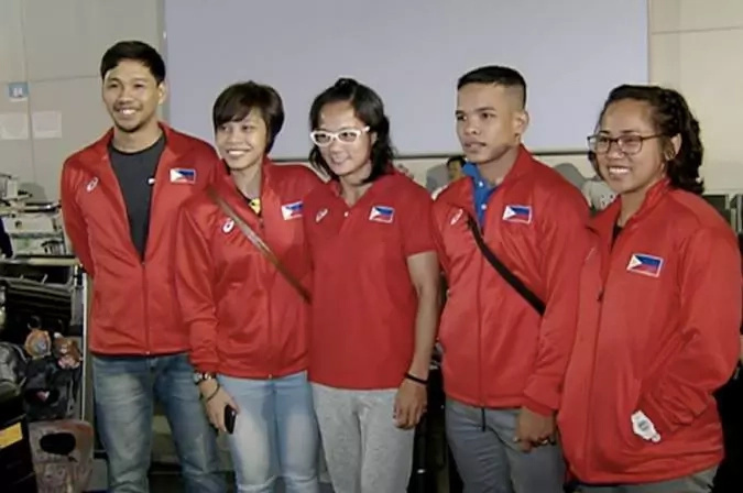 Romasanta: Our PH athletes prepared for Olympic battle in Rio