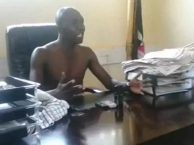 MCA aliyezua kisanga na KUVUA nguo ashinda tikiti ya kuwania Ubunge ODM