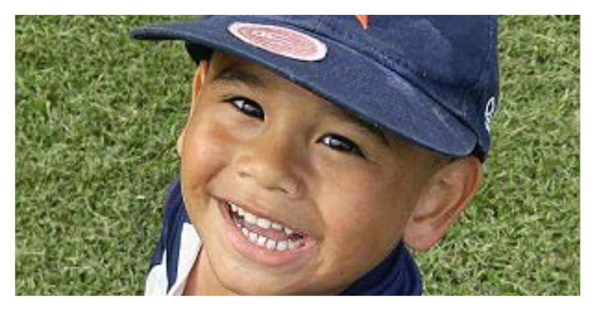 TRAGEDY! Four-year old boy dies of rare medical condition a week after going swimming (photos)