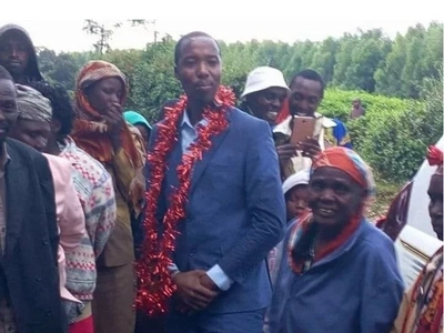 Nandi celebrity quack doctor adviced to seek political seat on Jubilee Party