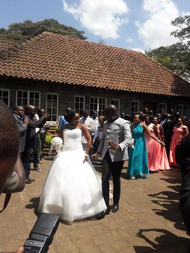 Betty Kyalo marriage problems and divorce rumors explained ...