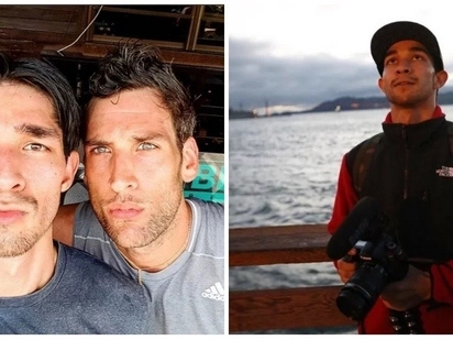 You are not alone! Solenn Heussaff's husband Nico Bolzico posts touching message to vlogger Wil Dasovich who was diagnosed with cancer